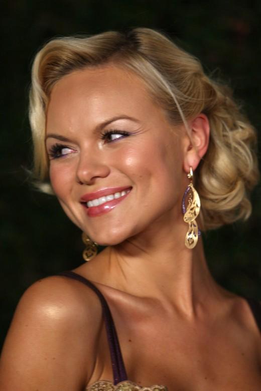 Американцы выбрали самых красивых россиянок