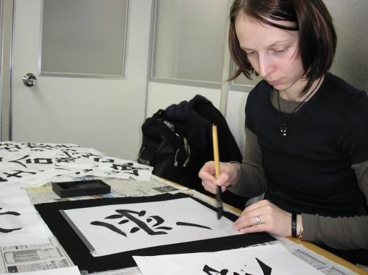 Депрессия - новый японский иероглиф