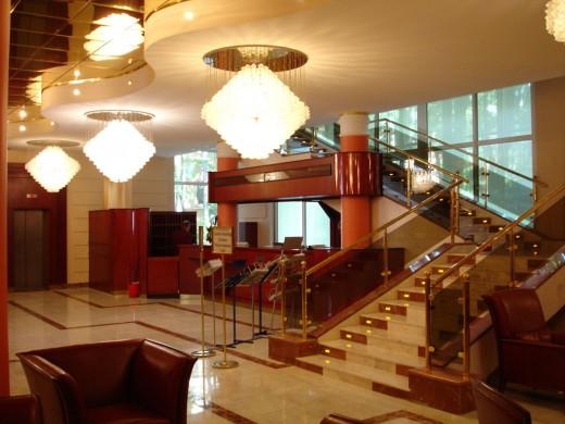 Бронируем гостиницу: из каких параметров складывается «звездность» отеля?