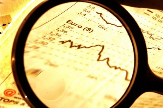 Финансовый рынок сегодня