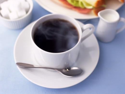 Кофе, браво!
