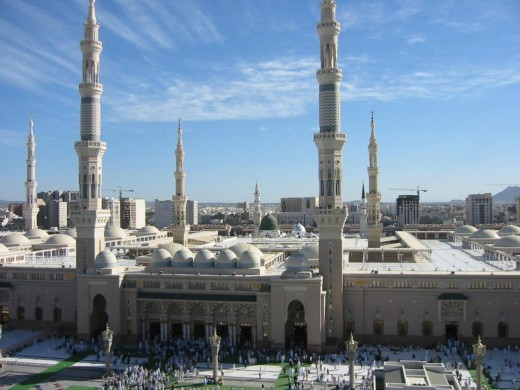 Четыре исламские страны создают единое турпространство