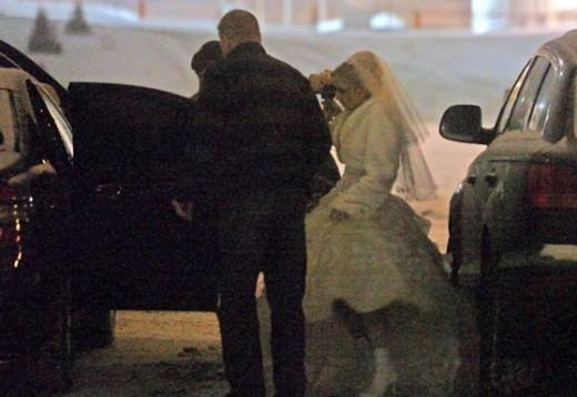 Дарья Сагалова вышла замуж