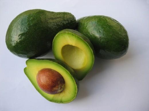 Авокадо снижает уровень холестерина не хуже таблеток