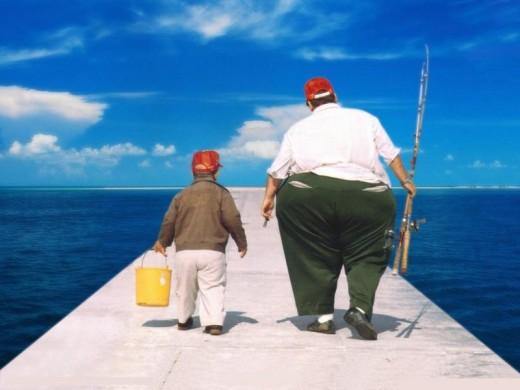 Дети работающих матерей чаще страдают ожирением
