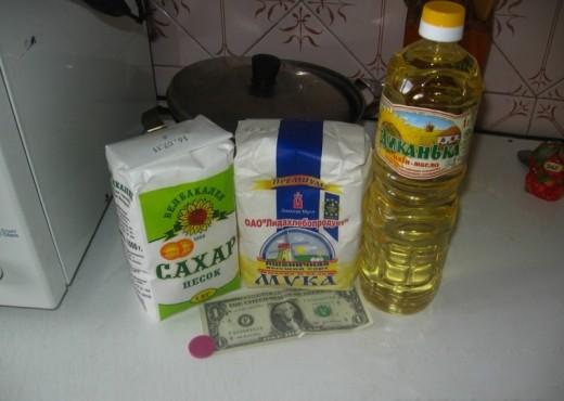 Белоруссия, валютный дефицит перекинулся на полки магазинов