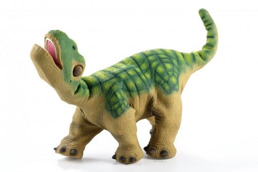 О многообразии детских игрушек с «наворотами»