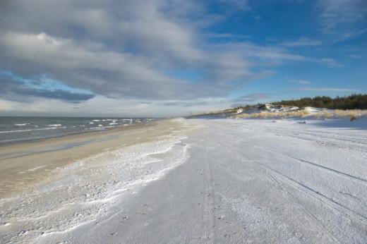 Названы самые неочевидные российские морские курорты