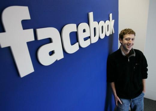 Facebook - диктатор XXI века
