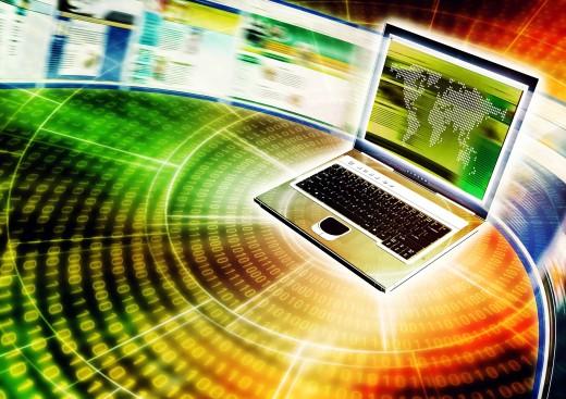 Стоимость доступа в Интернет в России снизилась на 30-60 процентов