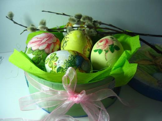Христиане по всему миру имеют разные традиции празднования Пасхи