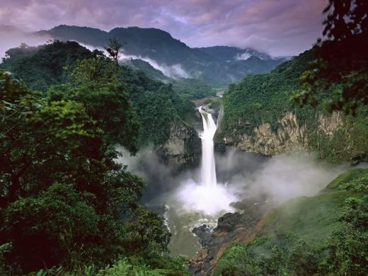 Венесуэла – одна из самых привлекательных для туристов стран мира