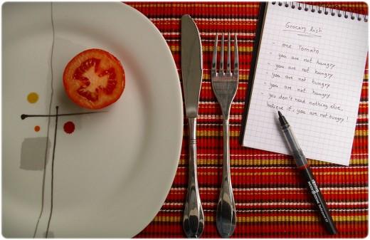 Голодание понижает иммунитет