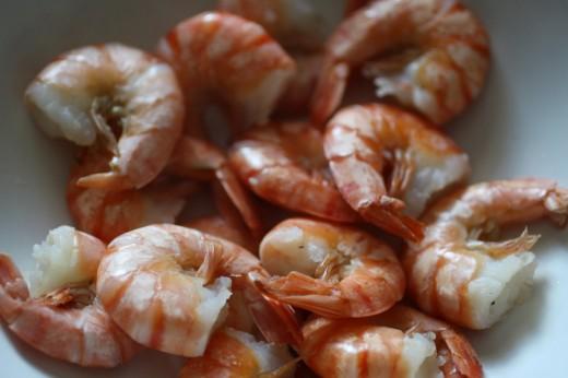 Морская кухня Крыма