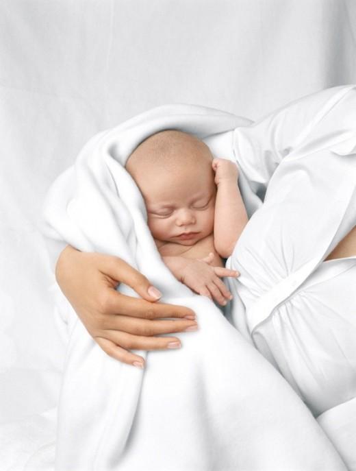 Приданное малыша