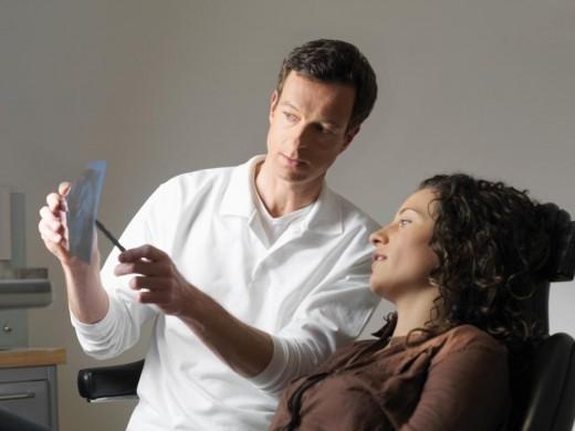 Имплантация зубов – реальность?