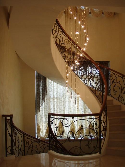 Эксклюзивные потолочные светильники – царство роскоши и тепла