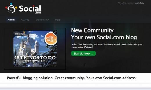 Microsoft откроет свою социальную сеть?