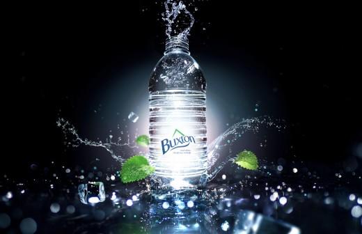 Водная диета – быстро и экономно