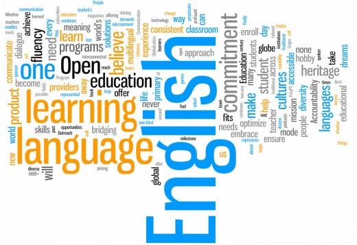 Изучение английского языка в Англии