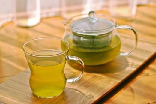 Развенчан миф о зеленом чае