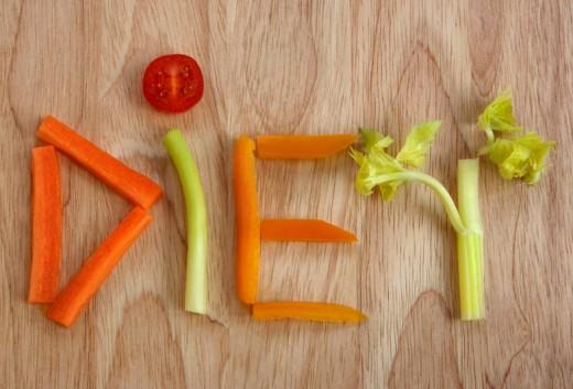 13-дневная диета - похудание опасное для здоровья