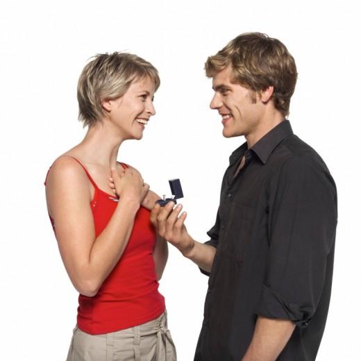 Беззащитный гражданский брак