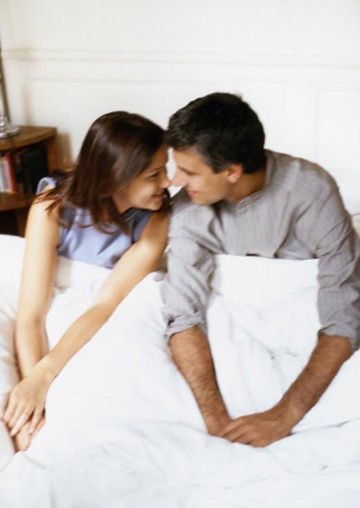 Трудоголики – лучшие в сексе