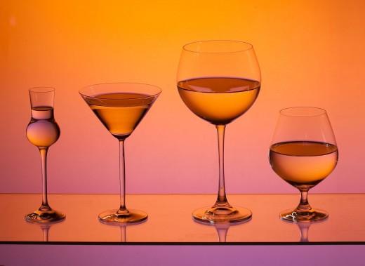 Какое количество алкоголя безопасно?