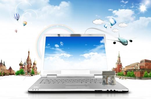 Что выбрать: компьютер или ноутбук?
