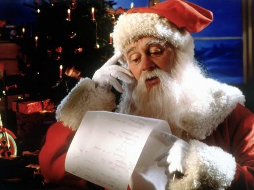 «Поздравление Деда Мороза по Skype» для детей 1-8 лет