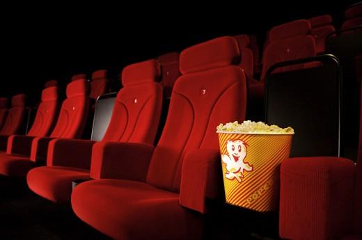 Культурный досуг: что могут предложить своим гостям кинотеатры Ростова