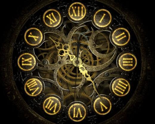 Хранители времени лишат человечество лишней секунды
