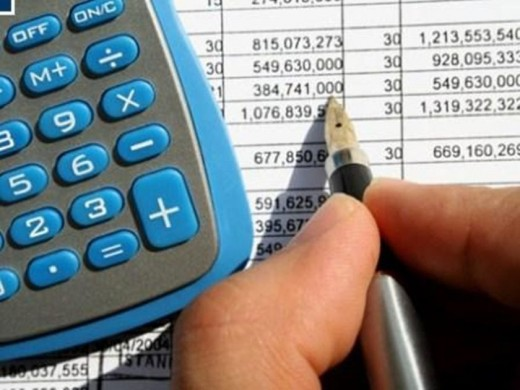 """Топ-10 """"налоговых"""" событий и трендов 2011 года"""