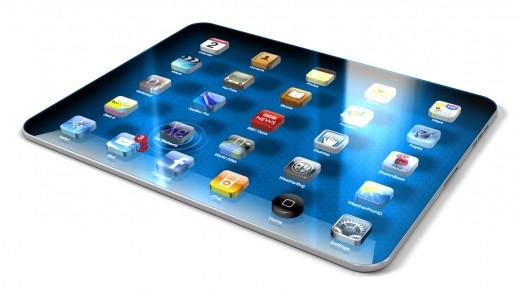 Лучшие программы iPad для бизнеса