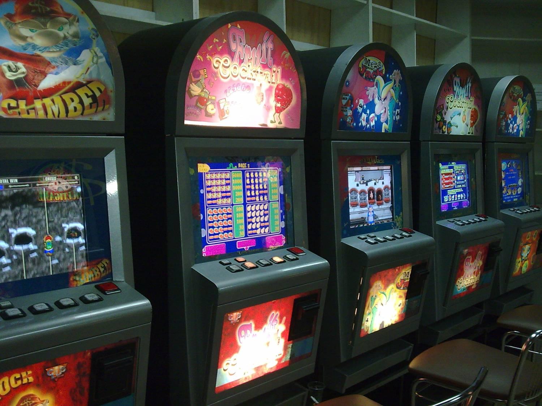 игровые автоматы на моем компьютере