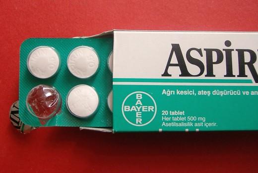 Ученые подтвердили активность аспирина против рака
