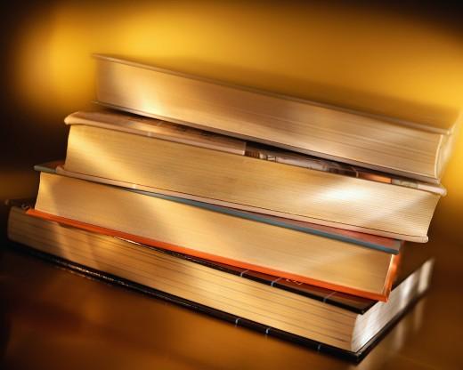 В Китае составили рейтинг абсурдных книг