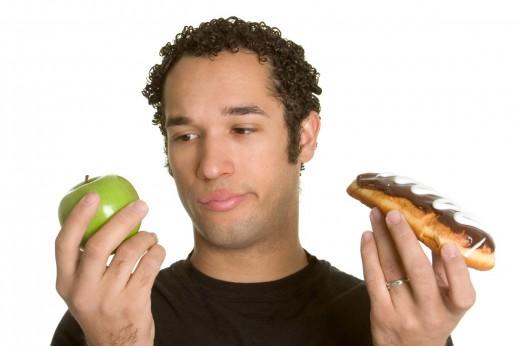 Эффективные диеты для похудения: сравнения и практика