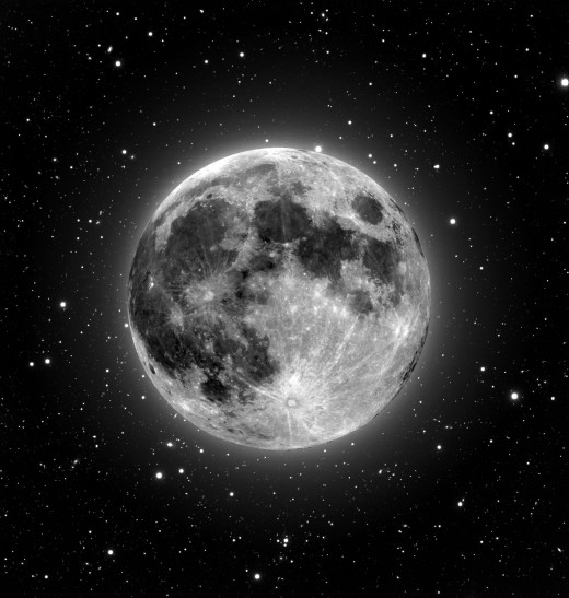 Первые туристы прогуляются по Луне в 2017 году