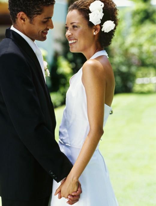 Эта незабываемая свадьба! (Этапы подготовки)