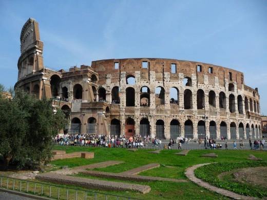 Выбираем туры в Италию: проводим лето с удовольствием