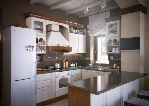 Двухкамерные холодильники или банальные «однодверки»