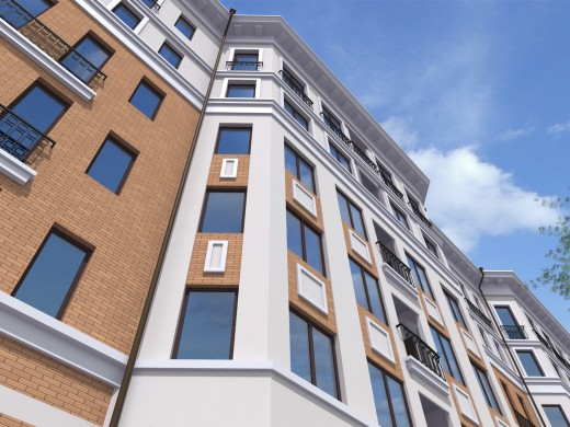 Бронирование жилья – выгодный аспект посуточной аренды
