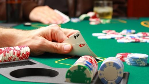 Покер – игра ставшая классикой азарта