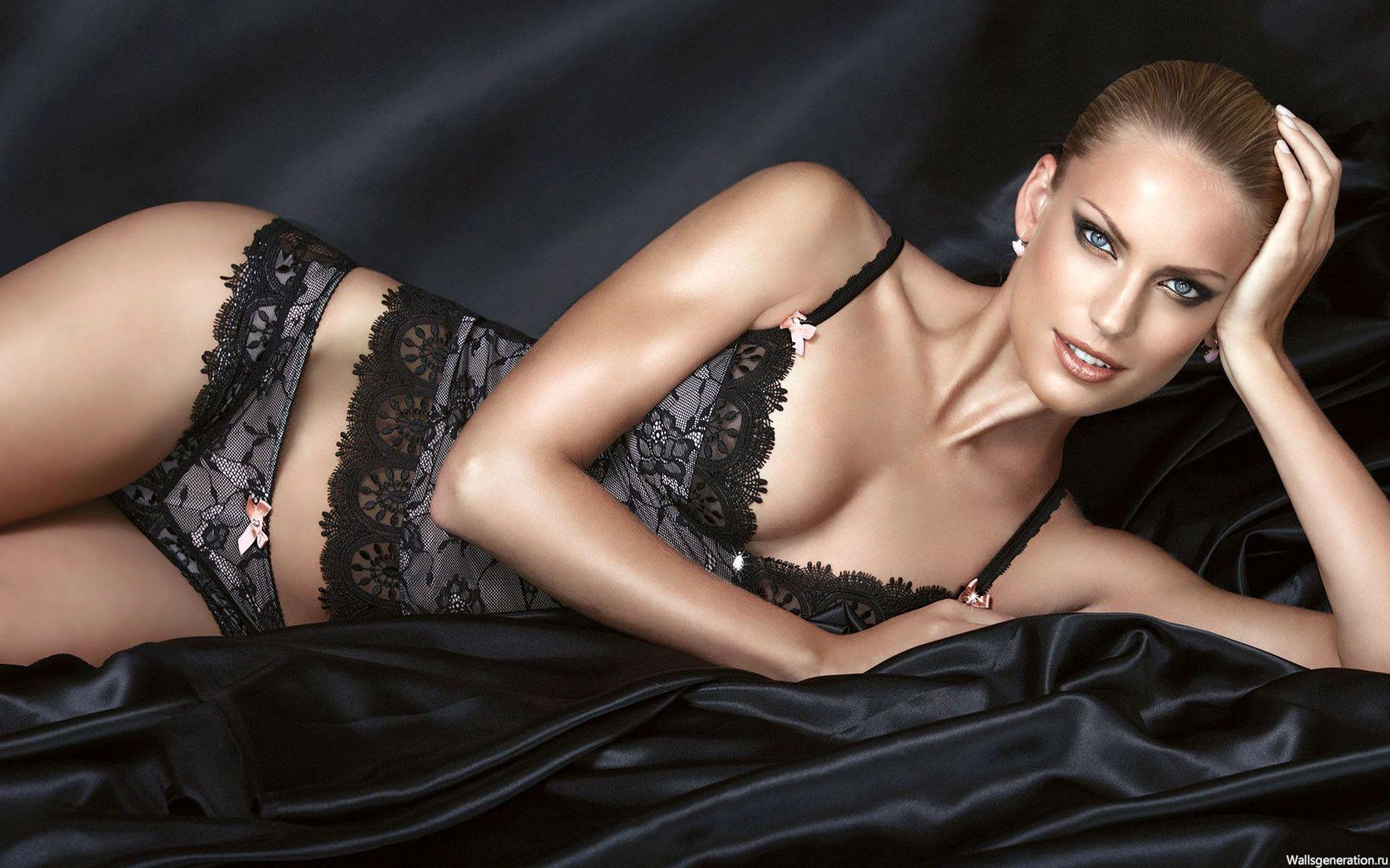 Женское белье для тех, кто ценит стиль и элегантность - Моя газета ... 1865cdd9458