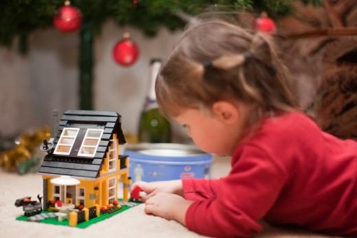 Воспитание ребенка и спокойствие в доме – как совместить эти вещи?