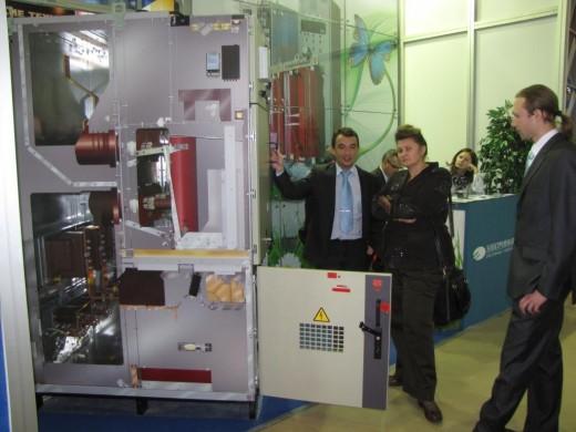 КРУ «ЭЛТИМА» - российское оборудование нового поколения