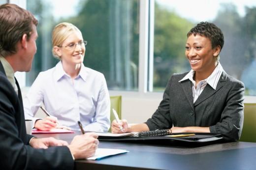 Благодаря чему женщины достигают успеха в бизнесе?