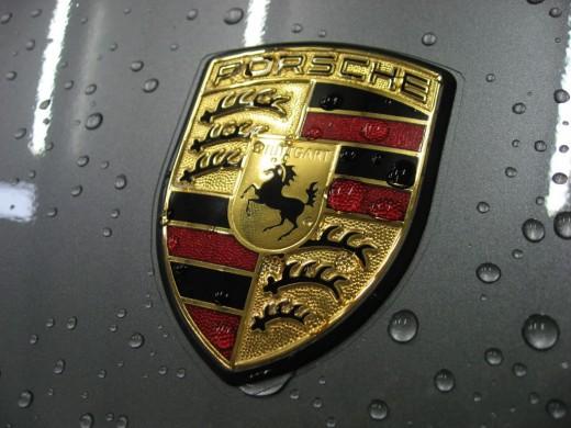Компания Porsche делает особую ставку на кроссовер Macan
